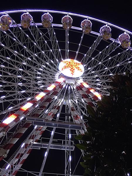 Week-end à 1h de Paris : passer les fêtes à Orléans